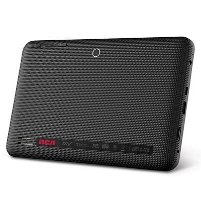 The Portable Smart Television 3