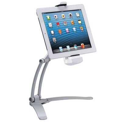 The Under-Cabinet iPad Dock 2