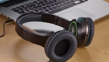 The Convertible Headphone Speakers