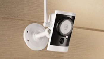 The Outdoor Wi Fi Live Monitoring Camera