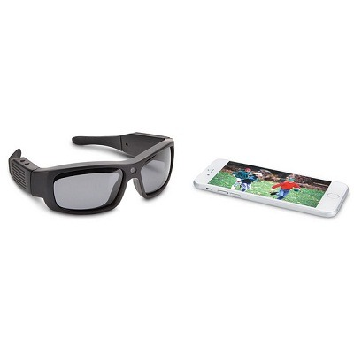 The Video Recording Wi Fi Sunglasses 1