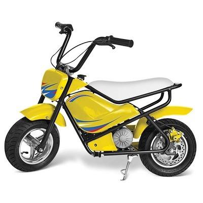 The Children's Electric Bike 2