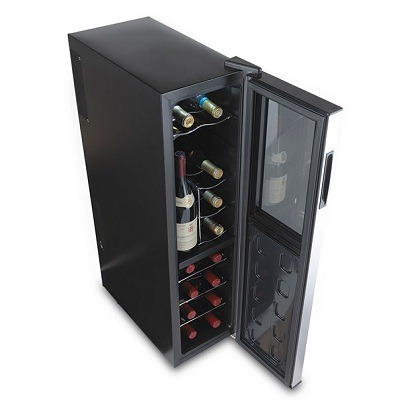 The Ultra Slim Wine Refrigerator