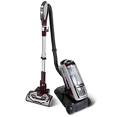 The Deeper Cleaning Airtight Vacuum 1