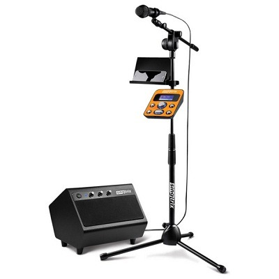 The Performance Enhancing Karaoke