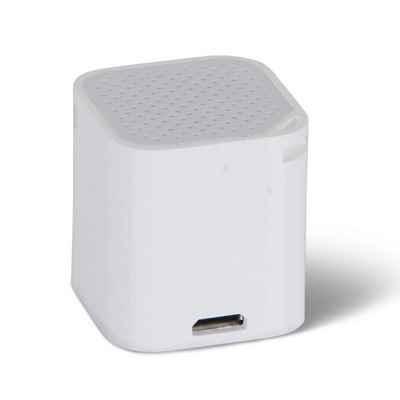 The Smallest Wireless Speaker 1