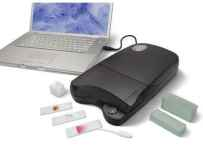 The Ultra High Definition Scientific Slide Scanner
