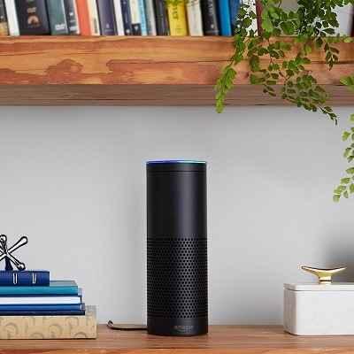 Amazon Echo 1
