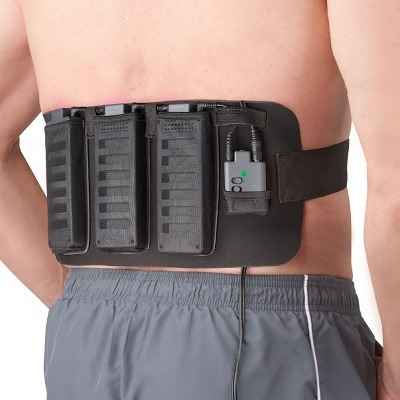 The Infrared Pain Relieving Wrap