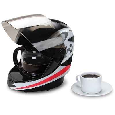 The Off To The Races Coffeemaker 1