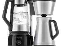 The Certified Aficionado's Coffee Brewer