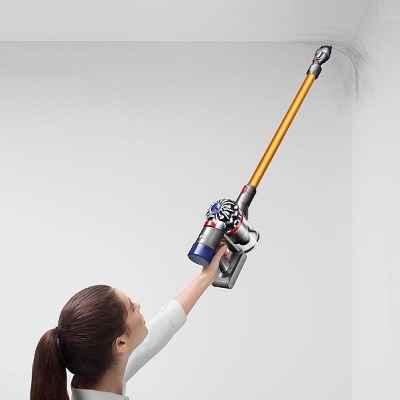 The Superior Dual Stick Hand Vacuum 1