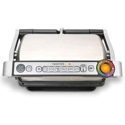 The Best Indoor Grill 1