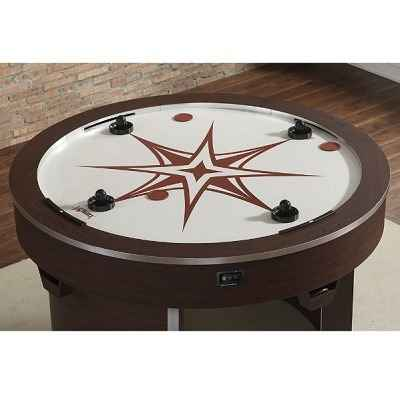 The Four Player Air Hockey Table