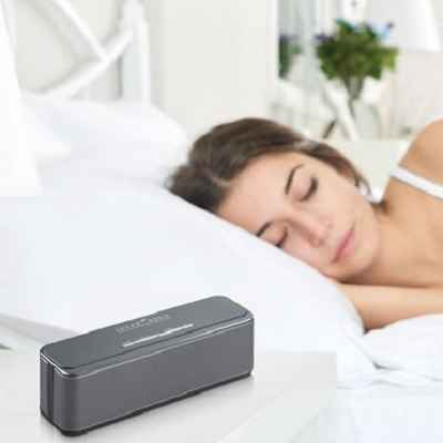 The Best Sleep Noise Machine