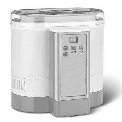 The Electronic Yogurt Maker 1