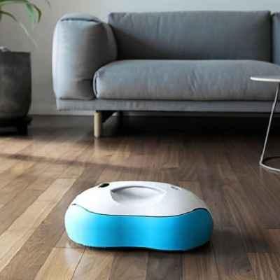 The Robotic Mop 1