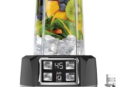 The Best Personal Blender 1