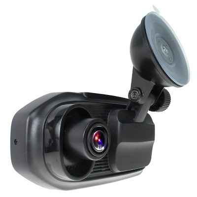 The Front And Rear Dashboard Camera 1