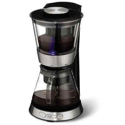 The Fast Cold Brew Coffee Maker 1