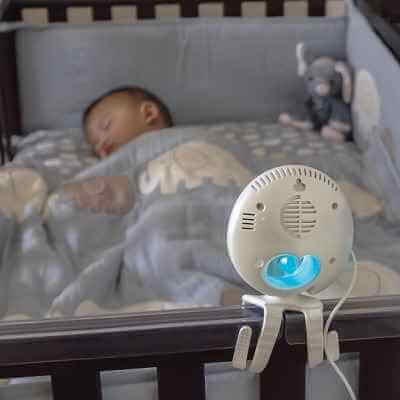 The Award Winning Vitals Sensor Camera Baby Monitor