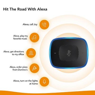 The Automotive Alexa 1