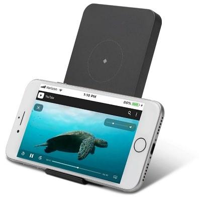 Wireless-Charging-Phone-Stand