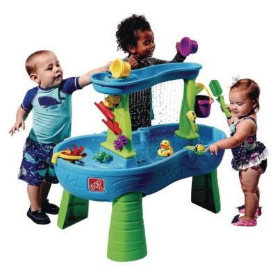 Toddler-Water-Play-Structure