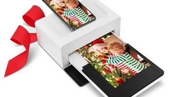 Smartphone-Photo-Printer