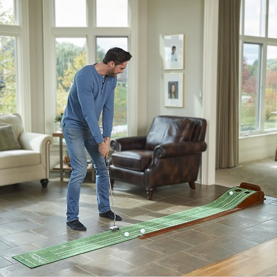 Practice Putting Mat
