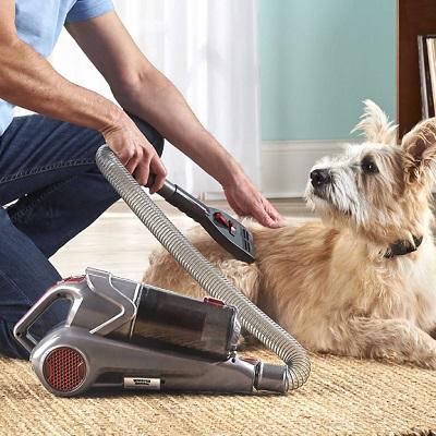 Pet Grooming Vacuum 1