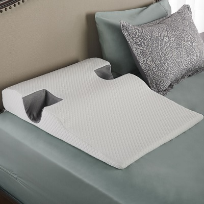 Sleep Improving Cooling CPAP Wedge