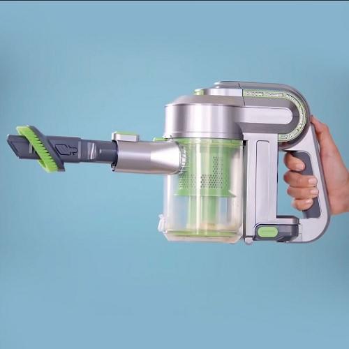 Cordless Convertible Vacuum