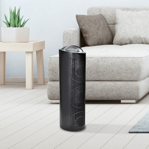 Four Stage Air Purifier