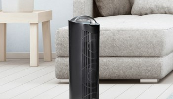 Four-Stage-Air-Purifier