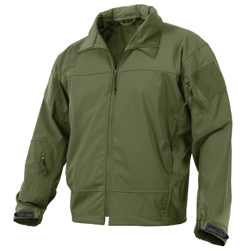 Lightweight Special Ops Jacket