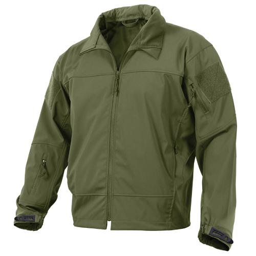 Lightweight Special Ops Jacket