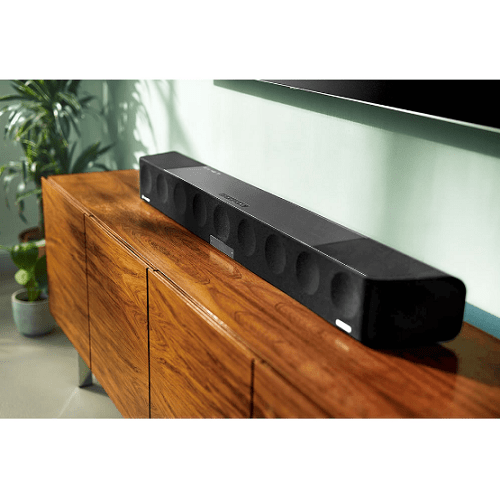 Sennheiser 3D Cinema Sound Bar1