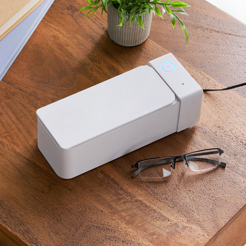 Ultrasonic Eyeglasses Cleaner
