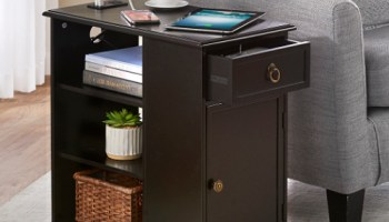 Phone-Charging-Side-Table