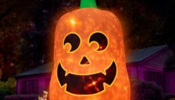 Inflatable-Jack-O-Lantern