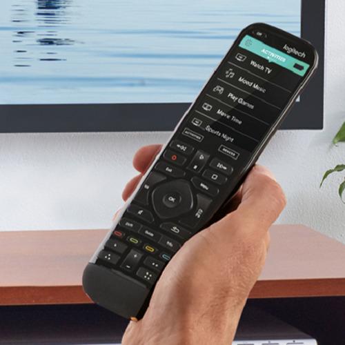 Universal TV Remote1