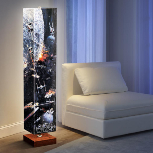 STAR WARS Floor Lamp
