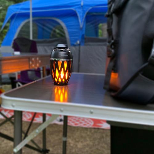 Tiki Torch Speakers1