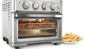 Toasting-And-Air-Frying-Oven