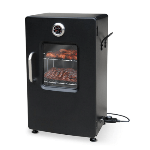 Electric-Outdoor-Smoker