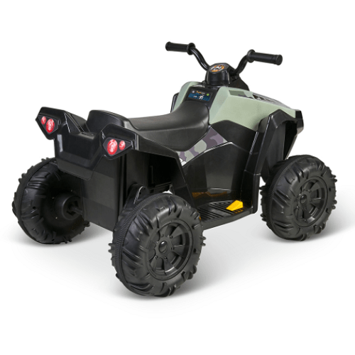 Ride-On Off-Road ATV1