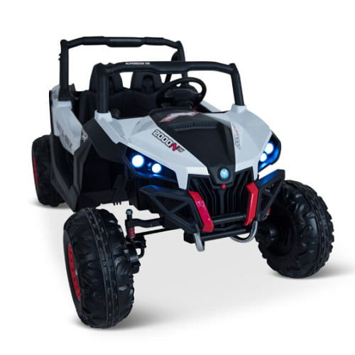 4WD Electric Ride On UTV