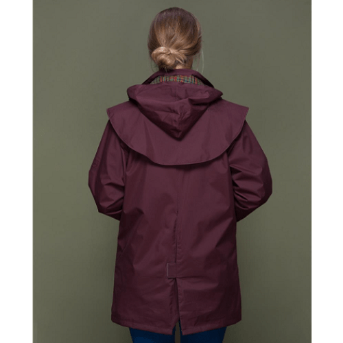 Cotswolds Waterproof Coat1