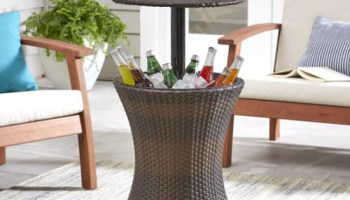 Pop-Up-Cooler-Table